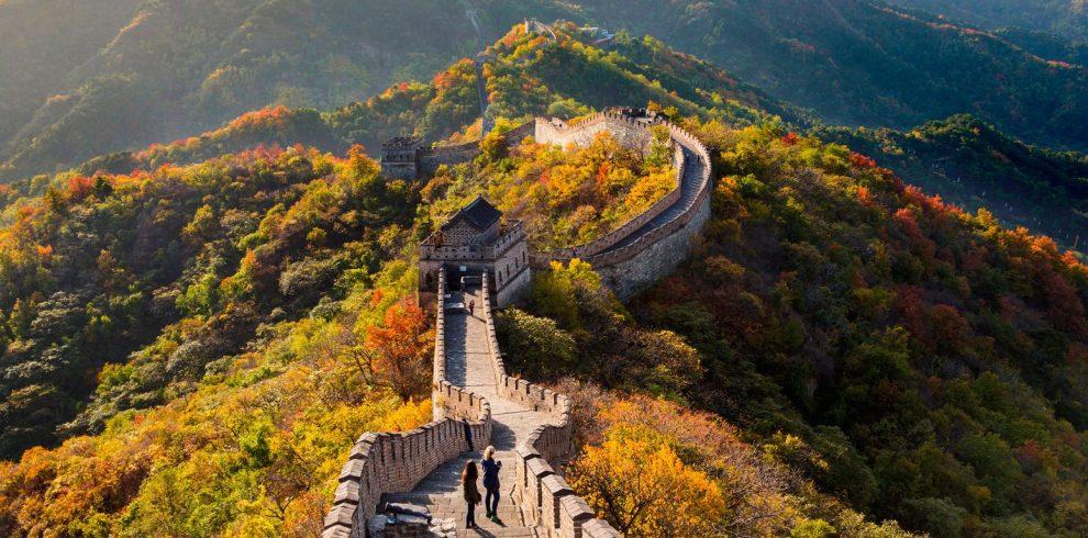 china-mutianyu-great-wall-fall-foliage