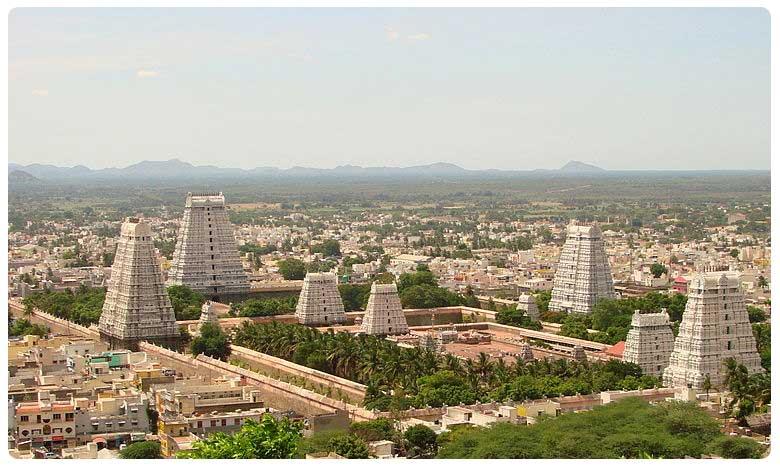 Arunachalam-Temple